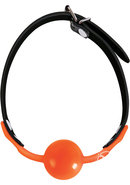 Orange Is The New Black Siligag Silicone Ball Gag