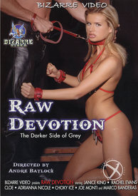 Raw Devotion