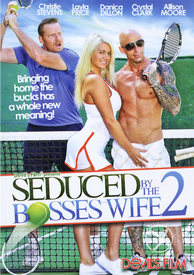 Seduced By The Boss Wife 02