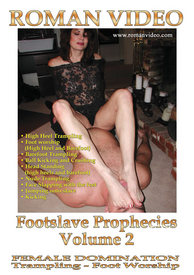 Footslave Prophecies 02
