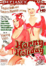 Horny Holiday (disc)