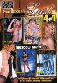From Russia With Lust 4 On 1