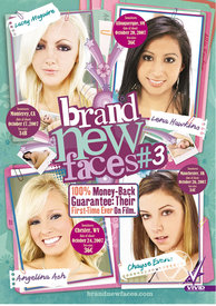 Brand New Faces 03