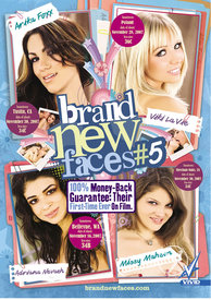 Brand New Faces 05