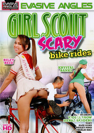 Girl Scout Scary Bike Rides 01