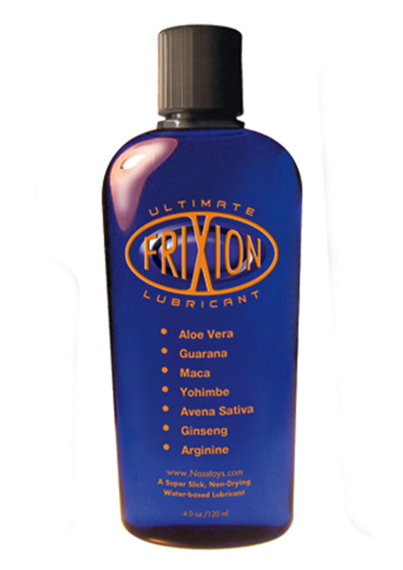 Frixion Ultimate Lubricant 4 Ounce